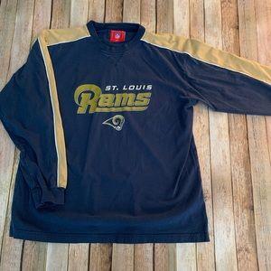 Vintage St. Louis Rams Long Sleeve t-shirt